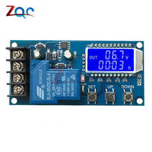Protection-Board-Charger Charge-Controller Solar-Battery Battery-Capacity 24V DC 36V