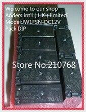 50pcs/lot     JW1FSN DC12V        JW1FSN DC12V         AJW4211        DIP5