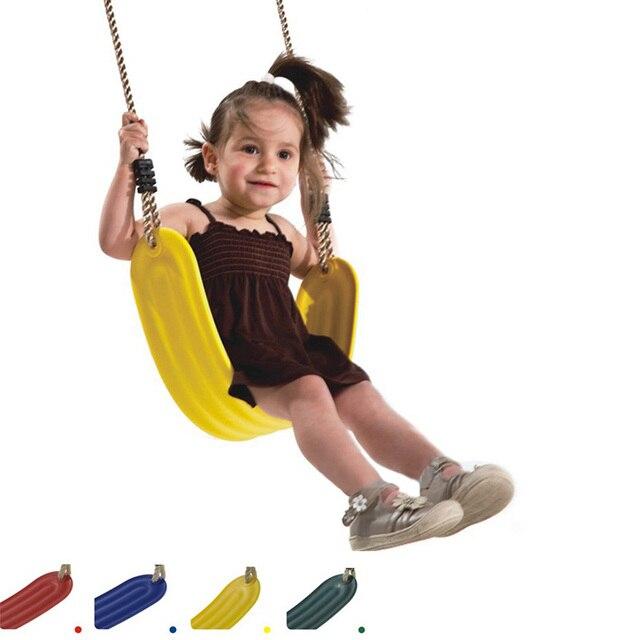 popular new baby swing indoor outdoor children hanging chair
