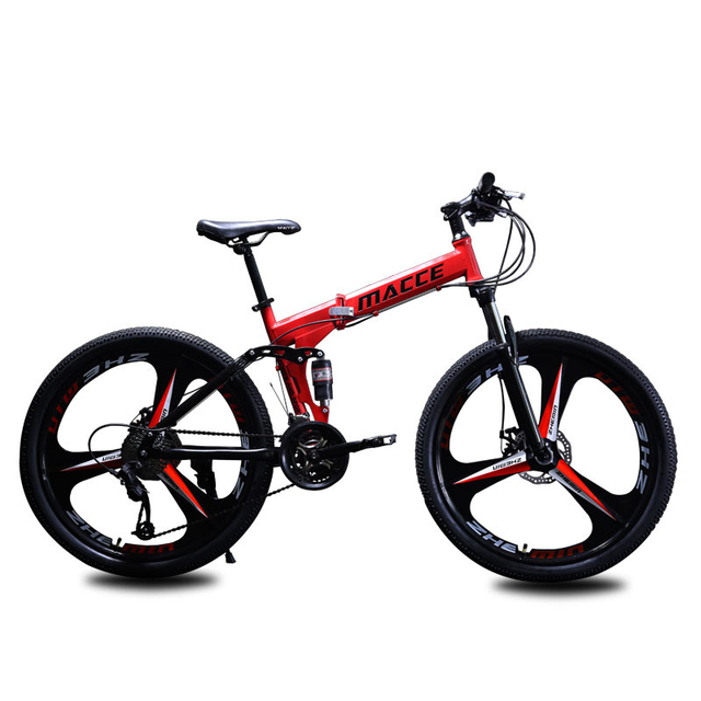 26 inch Mountain Bike 21 Speed Free Shipping