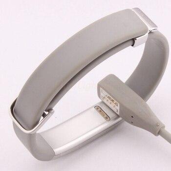 fe0031571dcd Alta calidad USB Cable de datos de carga cable cargador línea para Jawbone  UP2 UP3 up4 pulsera inteligente 10 unids lote