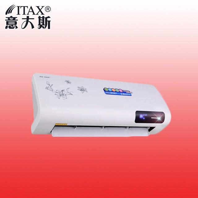 ITAS2125 Air heater, badkamer heater, wandmontage huishoudelijke ...