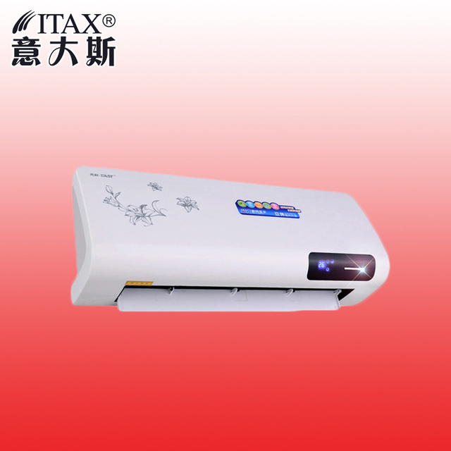ITAS2125 Air Heater, Bathroom Heater, Wall Mounted Household Electric Heater,  Hot Air Blower
