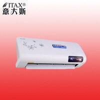 Itas2125 Air, подогреватель ванной, настенный бытовой электрический обогреватель, горячего воздуха, энергосбережения Электрический тепловентил
