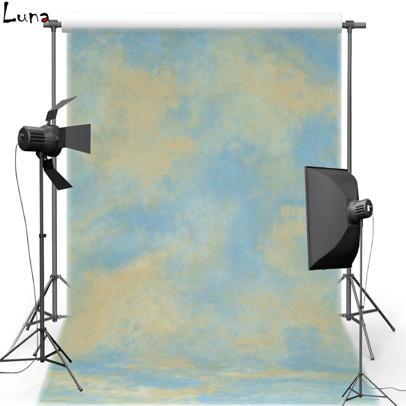 Old master painting Vintage photography background Pro Dyed Muslin Fashion Backdrops for photo studio Customized 3X6m DM043