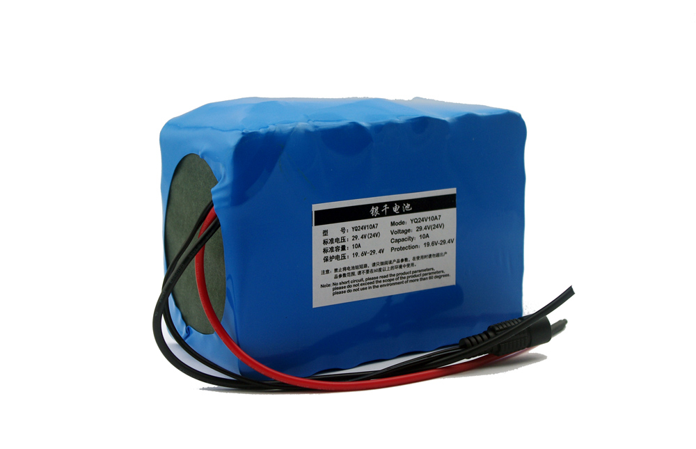 25.2V 8 Ah 6S4P 18650 Battery lithium battery 24 v electric bicycle moped /electric/lithium ion battery pack+Protection board 24 v 10 ah 6s5p battery 18650 lithium battery 24 v electric bike moped electric rechargeable lithium ion battery pack
