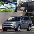 For Mitsubishi Outlander Car Wifi DVR Car video recorder FHD 1080P Car Black Box G-sensor night vision