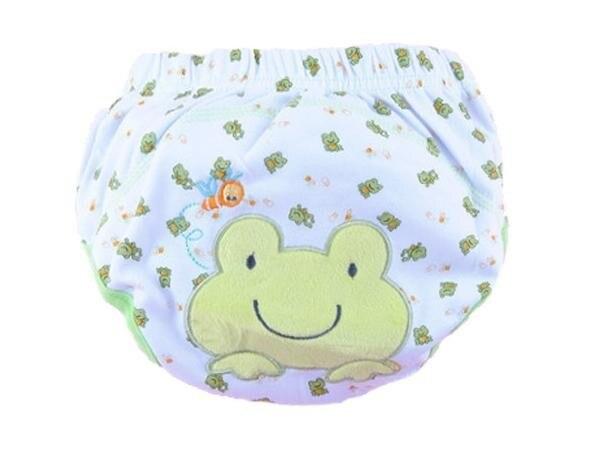 bebê meninos potty treinamento pant roupa interior