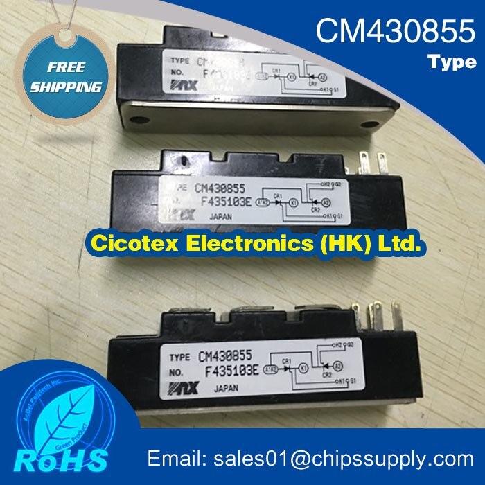 CM430855 IGBT MODULECM430855 IGBT MODULE