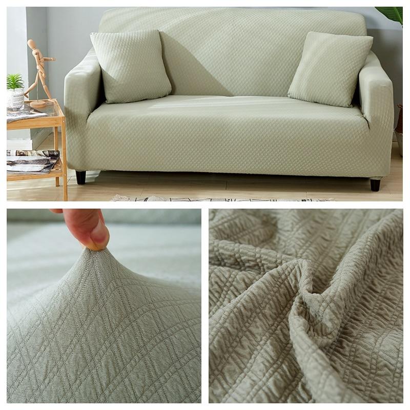 Elastic waterproof sofa cover all-inclusive universal elastic