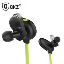 Earphones QKZ QG9 Wireless Bluetooth Headset Waterproof In-Ear Noise Cancelling Bluetooth Earphone for Smartphone fone de ouvido