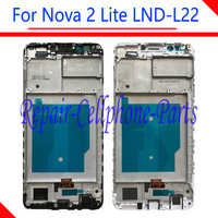 NEW Full LCD DIsplay + Touch Screen Digitizer Assembly With Frame For Huawei Nova 2 Lite LND L22 ( Not For Huawei Nova Lite 2 )