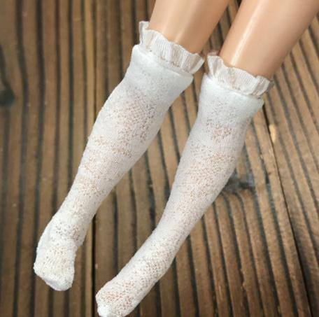 Super Cute 1/6 Doll Cloth Socks