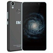 """THL T9 Pro Смартфон 5.5 """"Экран HD Android 6.0 MTK6737 Quad Core 1.3 ГГц Мобильный 2 ГБ RAM 16 ГБ ROM 3000 мАч 4 Г Мобильный Телефон 8.0MP FM"""