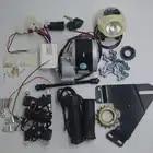 DIY 22 28 wheel 36V 350W DC Brush Motor electric motors for bikes,electric bike kit , electric bike conversion kit