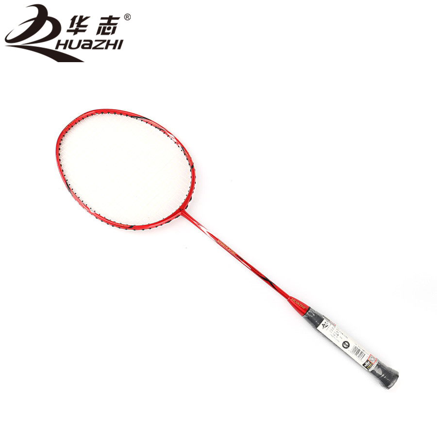1 Piece Professional Badminton Racket Carbon High Quality Badminton Sports Racquet Single Battledore Racket T90