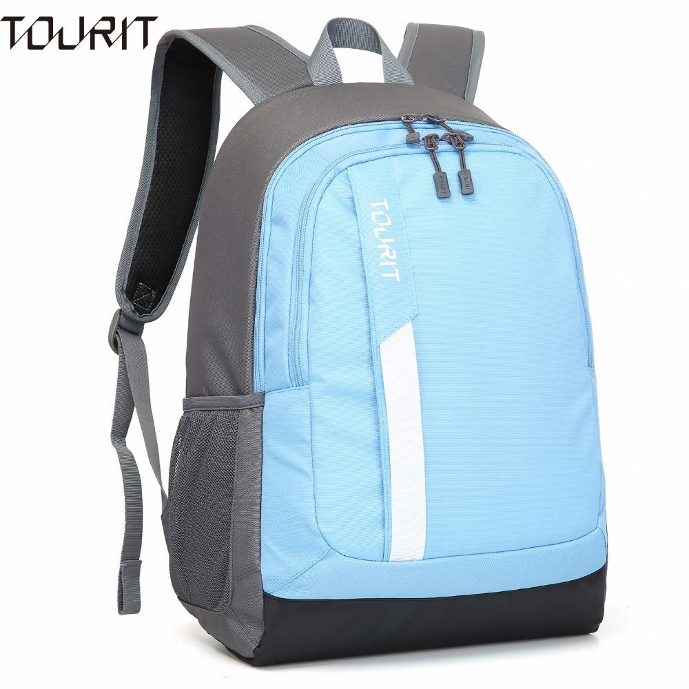 TOURIT Leakproof Soft Cooler Bag Large Capacity for Picnic, Beach, Park, 28 Can- Blue,Black цена 2017