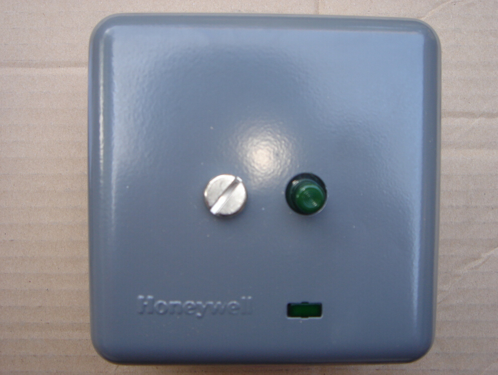 RA890G1252 control box for Honeywell burner controller цена 2016