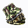 Casual Bucket Hat For Men Women Flat Bob Boonie Hunting Summer Style Panama Outdoor Hiking Fishing Cap