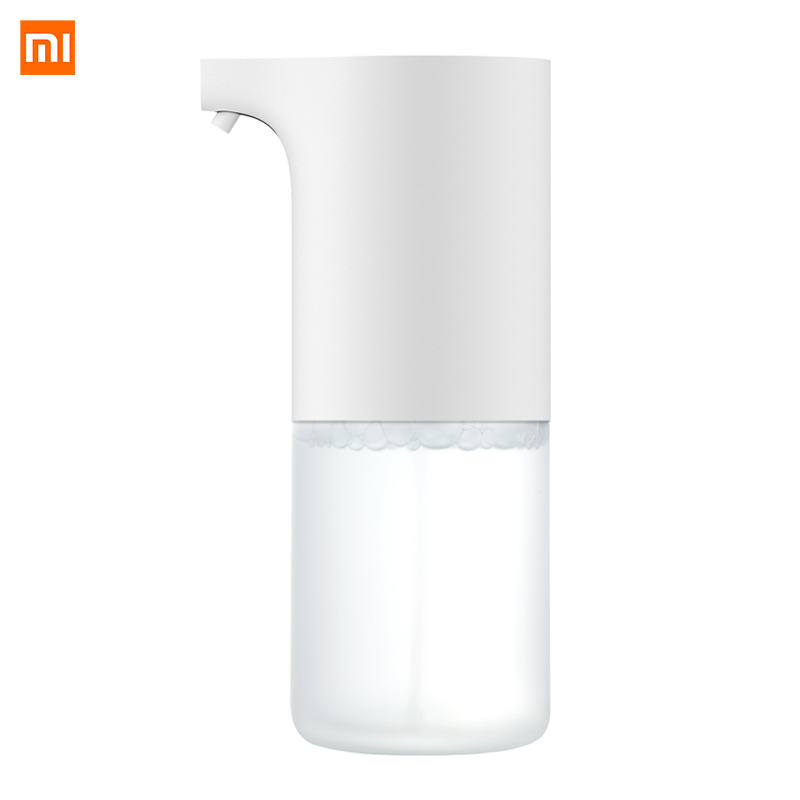 xiaomi automatic foaming hand washer mi home soap dispenser 0 25s rh aliexpress com