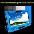 Новые! оригинал chuwi hibook/hibook pro/hi10 pro case Натуральная Кожа Case чехол Для chuwi hibook pro 10.1 дюймов Tablet PC