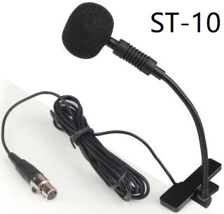 ACEMIC ST 10 Professional Acoustic Saxophone Orchestra instrument microphone wired instrument microphone series