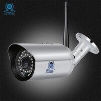 ZSVEDIO Surveillance Cameras WIFI HD IP Camera Motion Detection Alarm System IP Cameras Ip66 Waterproof CCTV