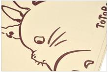 Totoro Unisex Canvas Shoulder Bag