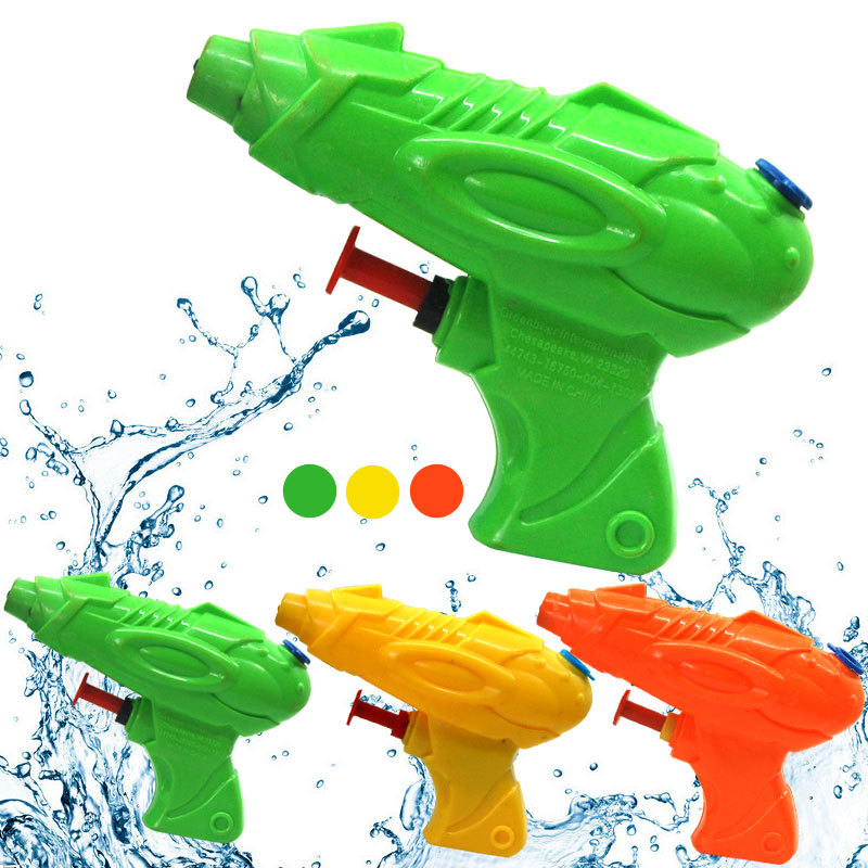 2018 Mini Air Soft New Unisex Toy Gun Sniper Orbeez Color Kids Summer Pressure Water Squirt Toy Children Beach Free Shipping