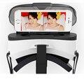 Venda quente e de alta qualidade óculos de realidade virtual óculos 3d vr headset olho rift google ferramentas de papelão