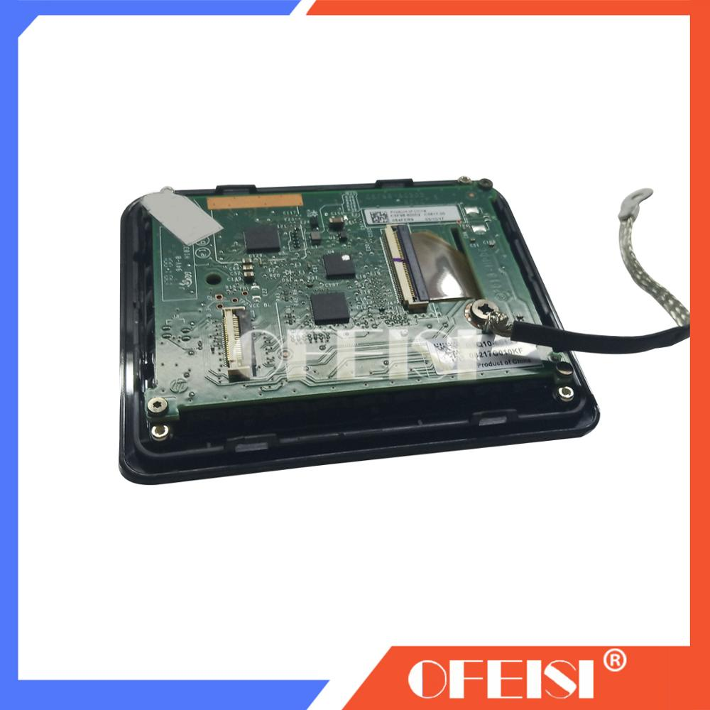 Control panel assembly For <font><b>HP</b></font> M252DW M252 M426 M427 <font><b>M277</b></font> M274 426 427 277 377 477 280 281 Printer Control Key Board B3Q10-60139 image