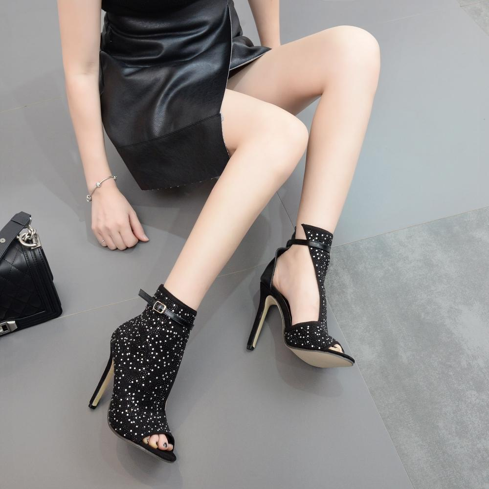 2018 women high heel shoes (3)