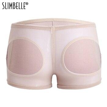 Seamless Butt Lifter Corrective Underwea...
