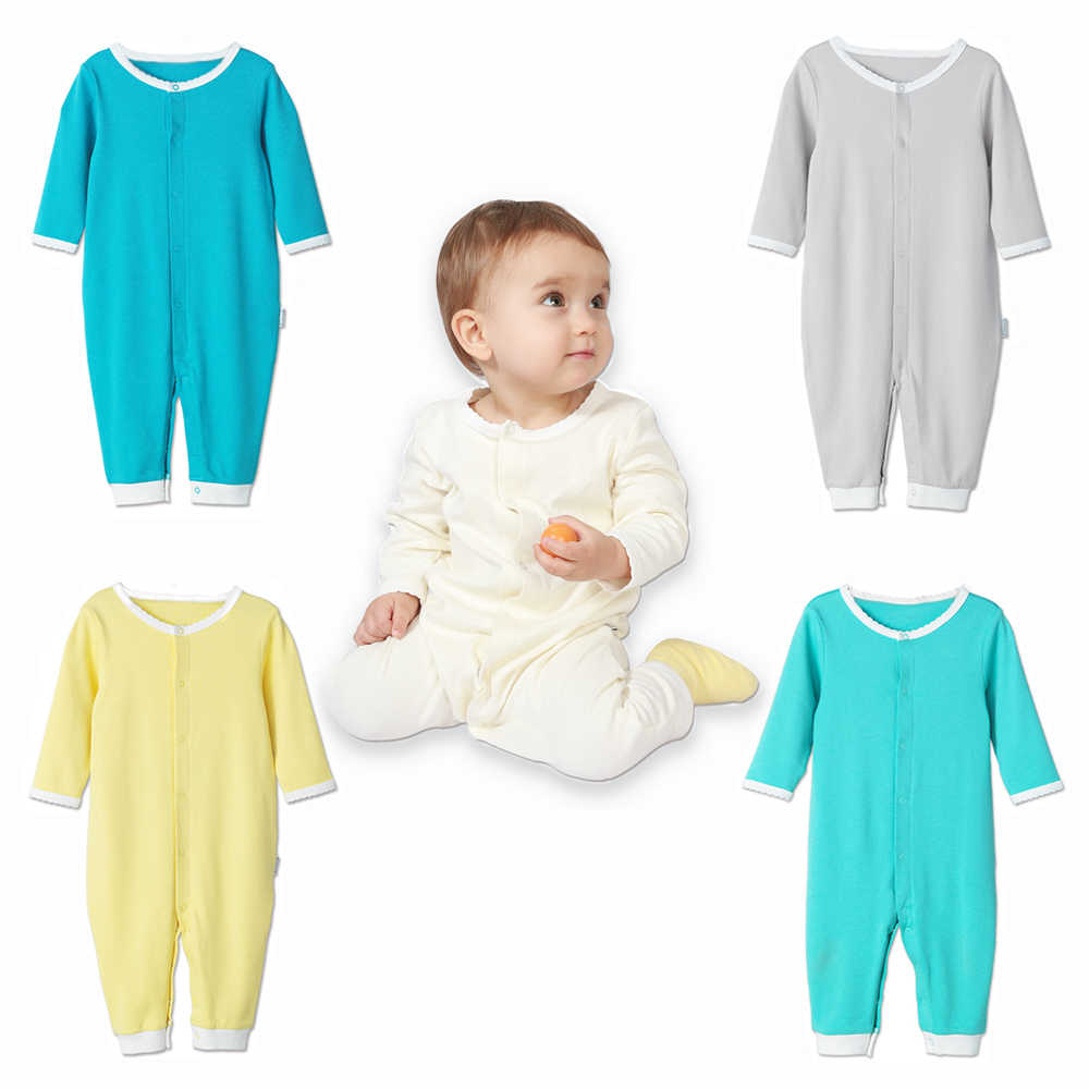 3ea3db293 Detail Feedback Questions about Pureborn Baby Rompers Newborns Baby ...