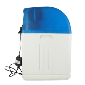Image 2 - Coronwater家庭用 7 gpm軟水CCS1 CSM 817 イオン交換キャビネット軟化