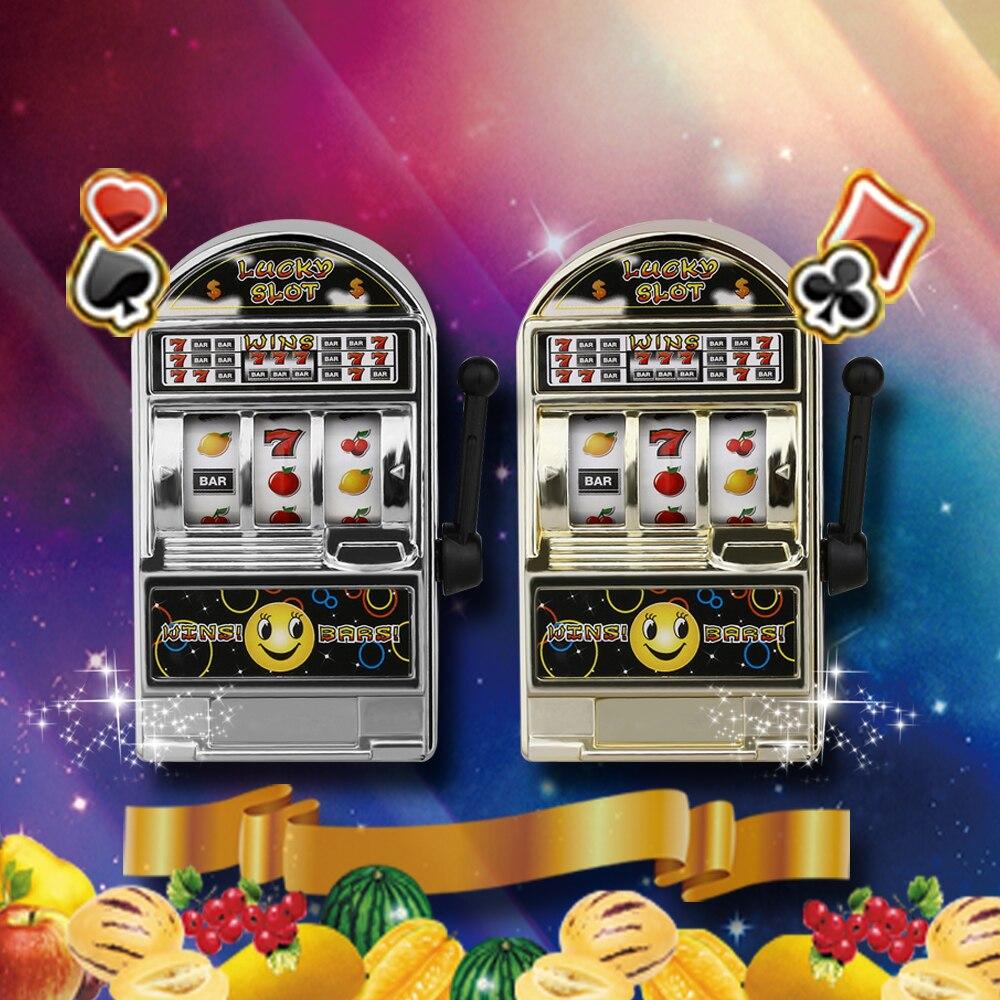 Slot machine lucky