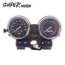 Gauge Speedometer Tachometer Fits For Kawasaki ZRX1100 1994-2000 95 96 97 98 99 ZRX400 ZRX 1100 400 750 Motorcycle