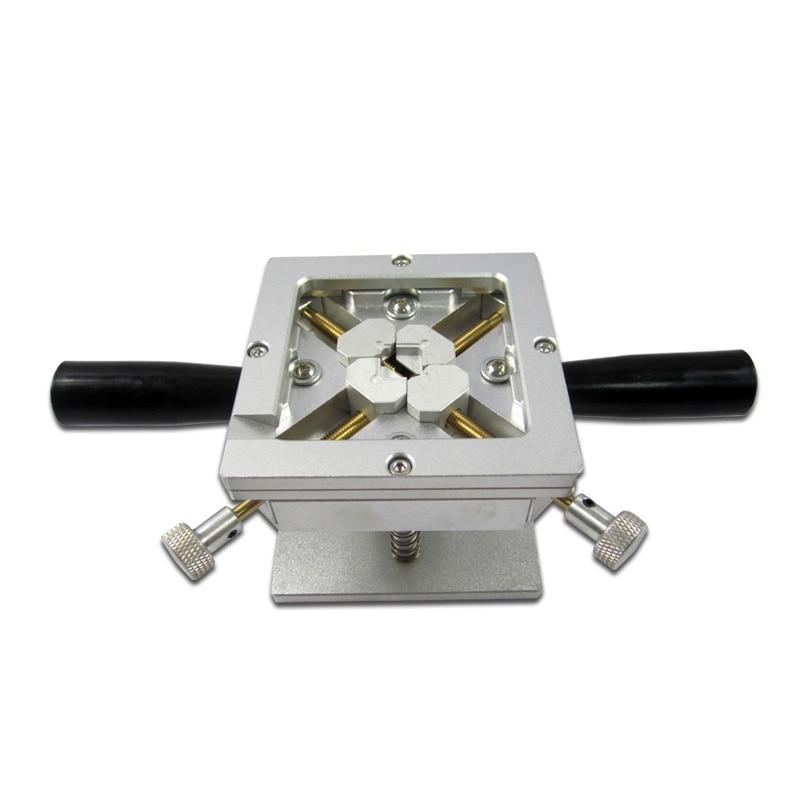 90x90MM BGA Reballing Station Dual Direction Position self-locking 90*90mm BGA Stencils Fixture Jig 90x90mm bga reballing station reballing holder for bga rework station