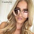 Top Quality 2016 Nova Marca Designer Espelho Óculos de Sol Das Mulheres Dos Homens de Super Estrelas Amantes Hexágono Elegante UV400 Óculos de Sol Piloto