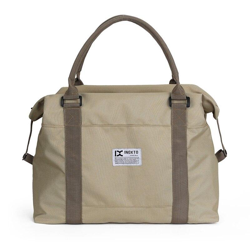 2018 New Outdoor Sports Single Shoulder Fitness Bags Lightweight Multifunction Travel Handbag Training Gym Bag For Women And Men