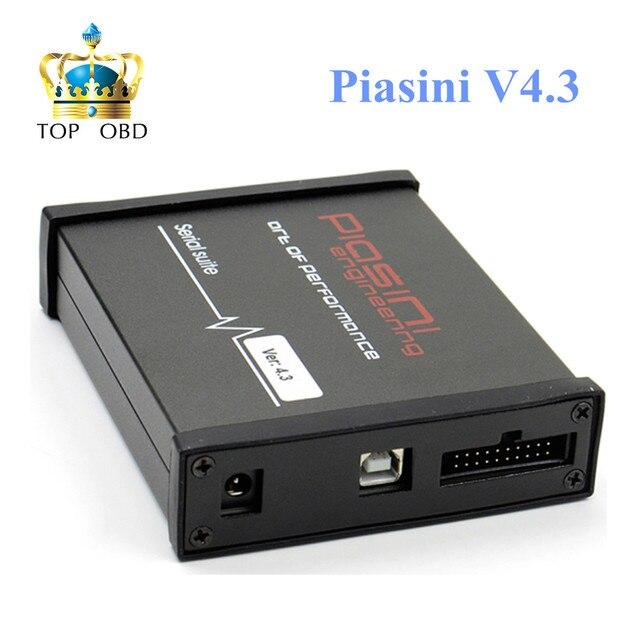 2017 Newest Piasini V4.3 Master V4.3 Serial suite Piasini Engineering Master Version Free Shipping
