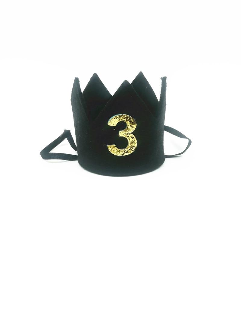 Detalle Comentarios Preguntas sobre Boy Primer Cumpleaños negro ... 27973938156