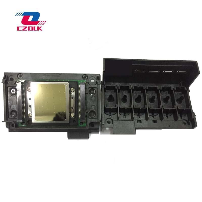 Nouveau Original FA09050 tête d'impression pour Epson XP510 XP600 XP601 XP605 XP610 XP615 XP700 XP701 XP750 XP800 XP801 tête d'impression