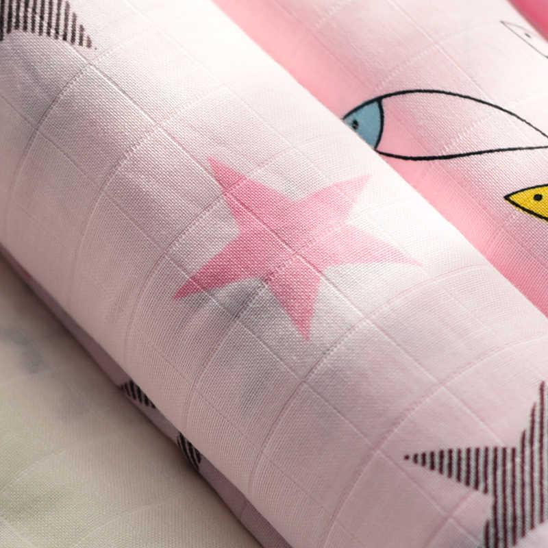Базен Riche Getzner хлопок двойная марлевая ткань высокой плотности детское постельное белье пододеяльник носовой платок одежда ручной работы ткани