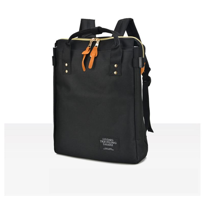 Women Men Canvas Backpacks School Bags For Teenagers Girls Large Travel Rucksack backbag Bolsas Mochilas Femininas Sac A Dos
