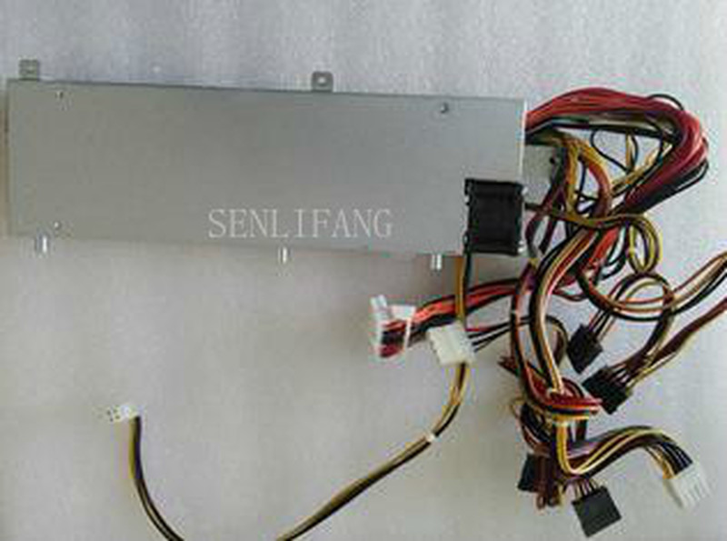 Free Shipping Server Power Supply For DL320G6 536403-001 509006-001 DPS-400AB-4A 400W, Fully Tested