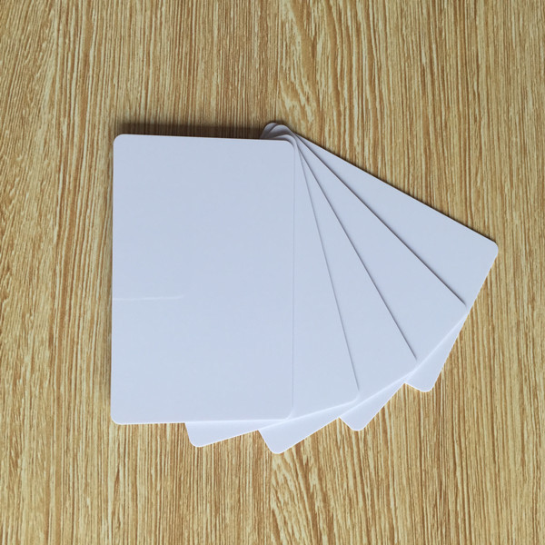 10pcs Blank white PVC inkjet id cards credit card size for Epson & Canon can print double-sided free shipping 230pcs lot printable blank inkjet pvc id cards for canon epson printer p50 a50 t50 t60 r390 l800