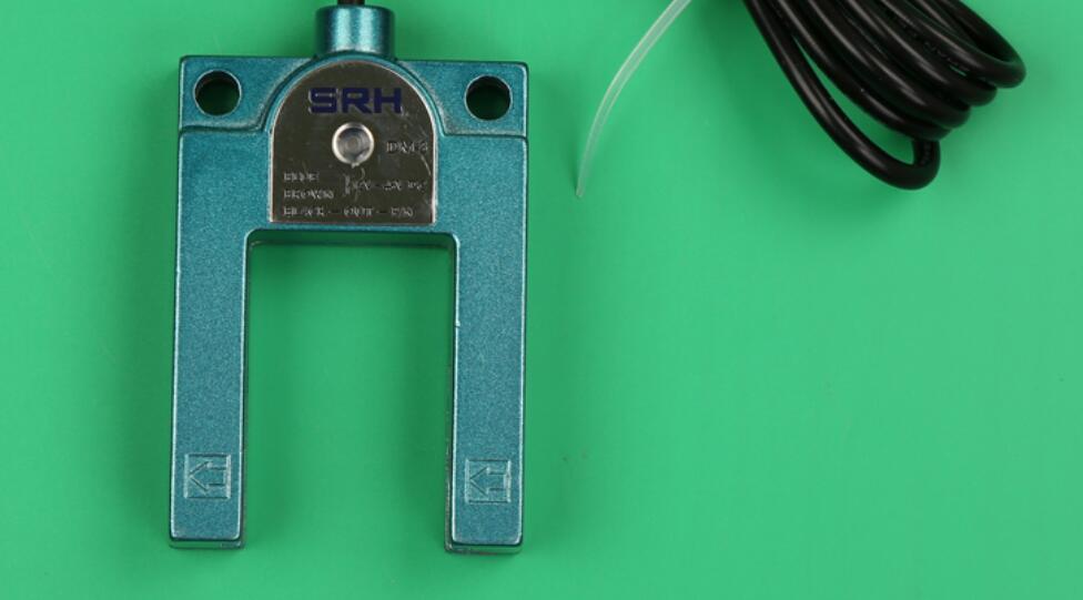 Parts Guang electric switch Kang Liping ayer sensor DM-4 Photoelectric switch srh недорго, оригинальная цена