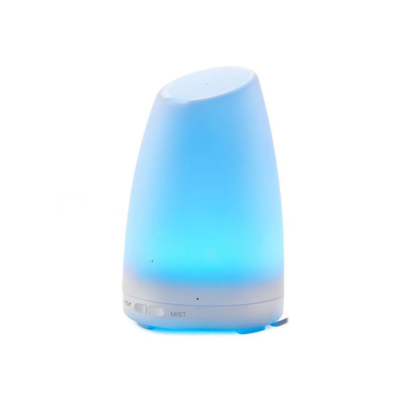 120ml Home Humidifier Air Purifier Colorful Ultrasonic Humidifier For Office Home New Mini new new quiet air conditioning humidifier home office mini humidifier humidifier purifier baby