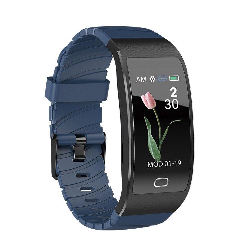 Carnival Smart Watch Men Women Intelligent Pedometer Fitness Bracelet Watches Sport Digital Watch Bluetooth for IOS